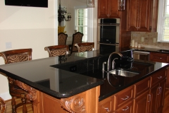 Granite Island Kitchen
