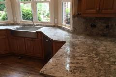 Granite Counters
