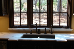 Granite Sink Counter